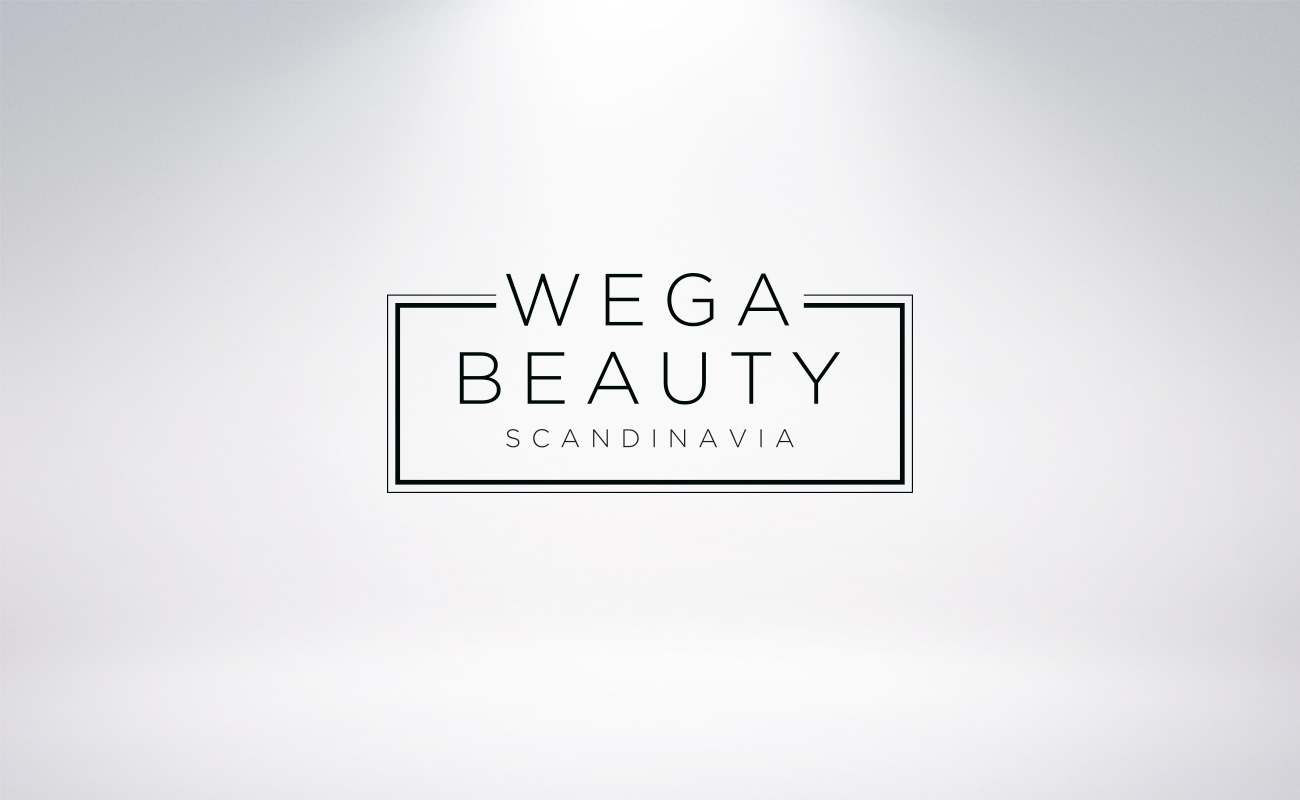 WEGA Beauty logo